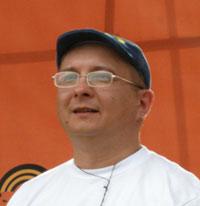 Андрей Шмурай