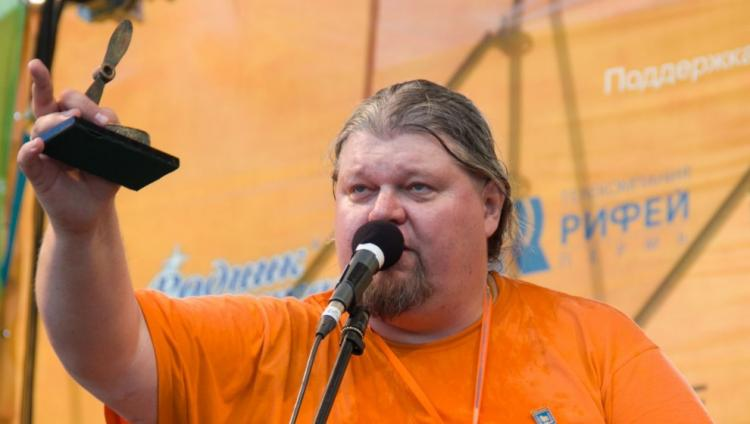 Продюсер «К!nRock»: «В Перми по концепции и духу фестиваля я увидел, что дома»