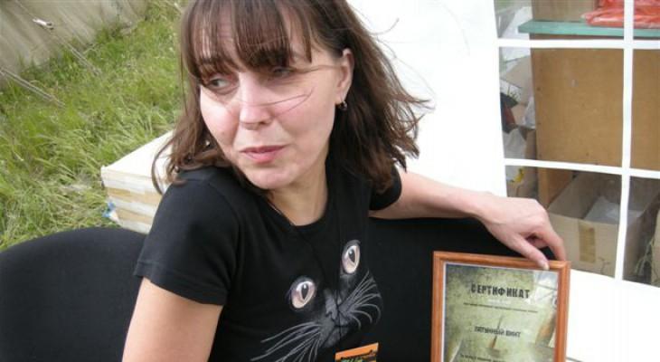 Питерская журналистка рассказала, почему на «Rock-Line» ей уютно и хорошо