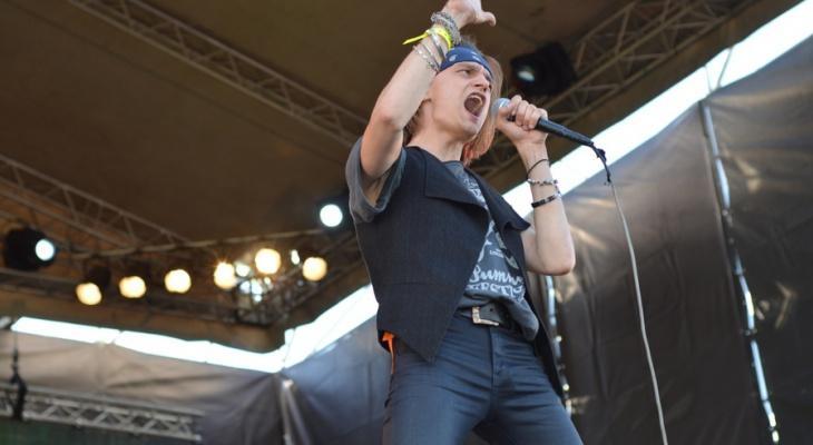 ProГород: Стало известно о том, где пройдет фестиваль Rock-Line в 2017 году